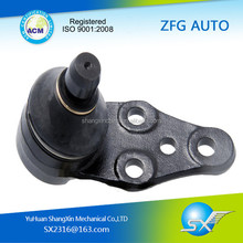 Used CHERY automobiles tie rods and ball joints