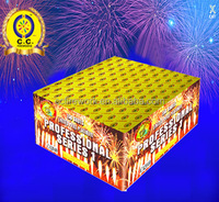 "1.2"" 156S Professional cake wholesale fireworks"