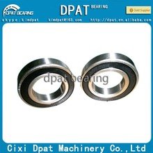 Chinese Wholesale High Precision 6001 Deep Groove Ball Bearing 12mm Shaft Dimensions