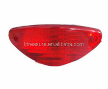 made in china three wheel electric motorcycle parts led tail light
