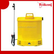 18L knapsack electric mist sprayer