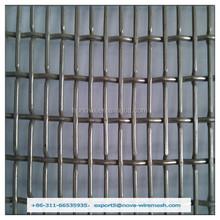 Frisado wire mesh de assoalho porco
