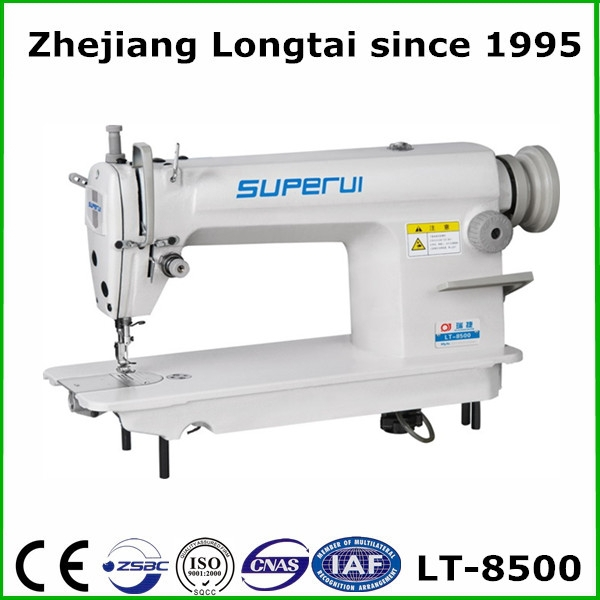 oiling sewing machine