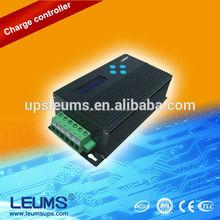 pwm controlador de carga solar manual