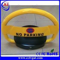 Remote control car parking lot space barriers/locks/car remote center lock