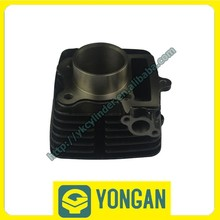 YONGAN factory Iron motorcycle cylinder VICTOR 51mm bore engine parts