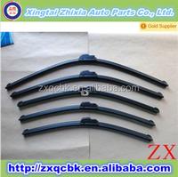 Best Quality Auto Windscreen Soft Wiper Blade/Popular car wiper blade
