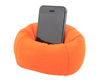 INTERWELL BX138 Desktop Funny Fur Bean Bag Cell Phone Holder