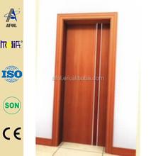 Zhejiang AFOL Interior Position Clear pine doors douglas fir interior door
