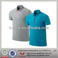 Blank cool dry athletic tennis jersey