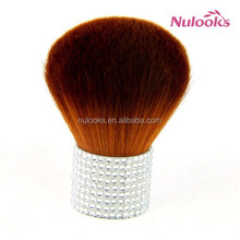 diamond kabuki brush