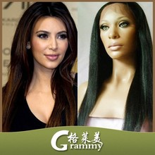 2014 hot selling Varioty designs lady lace wig
