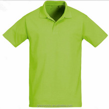 Latest dry fit golf polo shirt for men fashion style 2015 new design