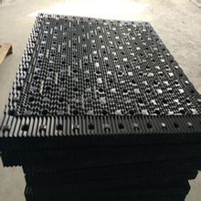 cooling tower fills, 800*750 Specialized Production Liang Chi Filler ,Cooling tower filler for Liangchi tower
