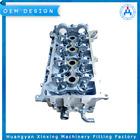 Componentes industriais Polido Adc-12 Alumínio Fundição Por Gravidade