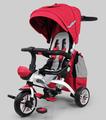 Aprovado pela CE 2015 venda quente do bebê triciclo, Triciclo para crianças, Novo modelo trike bebê