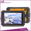 7inch tablet pc with 8mp camera, ip67 rugged tablet pc