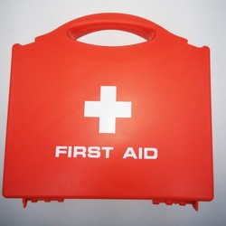 Hight Quality Professional Plastic First Aid Kit Emergency Kits