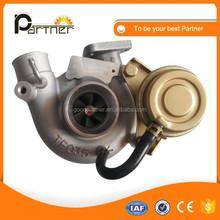 4M40 Engine TF035 49135-03101 turbocharger for mitsubishi tf035 turbo