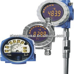 Stable quanlity Endress Hauser RTD temperature transmitter tmt162