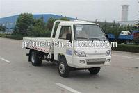 Foton Mini Cargo truck 2.5T manufacture