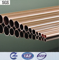 products made of copper tube