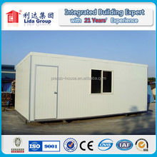 2015 Container prefabricated houses,Container activities room,Container Villa