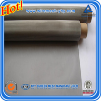 high quality SS window screening,stainless steel window screening/stainless steel wire mesh (manufactory)