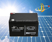 12v12ah solar power battery, lead batteries lead-acid cell