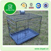 Large Stainless Steel Iron Wire Mesh Dog Cage Kennel House
