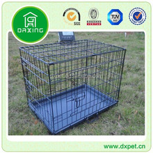 Large duty stainless steel poultry wire mesh metal dog cage