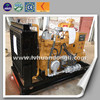 20kw top-quality natural gas & LPG Generator with closed water cooled, 4-stroke engine