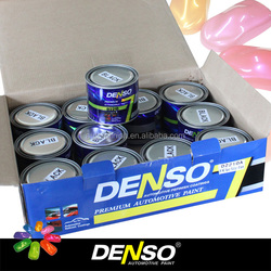 DENSO D SERIES 1K CAR PAINT AS SAME AS SIKKENS-1L