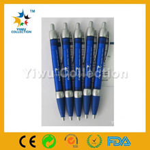 promotional pen with pull out paper,pen with roll out paper,custom logo pull paper pen