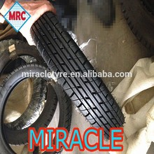 CHINA TOP 10 Brand speed vehicle tubeless rubber tyres/tires and tube 135-10 for motorcycle
