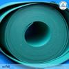 3.0mm green polyamide rubber flat belt
