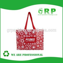 New Design With promotional lunch shopping bag