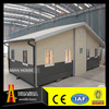 Prefabricated Living 20ft Container House with 2 Bedrooms