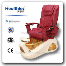 US perfect european touch pedicure chairs