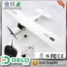 HOT Items !!2.4G 3ch RC Glider Radio Control Airplane Rc Helicopter toys DE0206004
