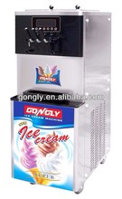 iso 9000 máquina de sorvete modelo
