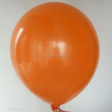 Advertising Using 18 Inch Huge Size Rubber Balloons