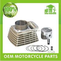 China OEM parts of cylinder for loncin 150cc pit bike