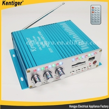 Factory supply cheap audio line car amplifier 12V