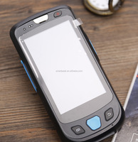 dual core 2d android handheld barcode scanner