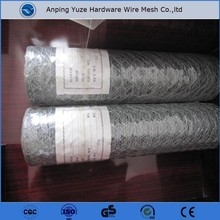 China Anping Hexagonal Mesh , Hexagonal Chichen wire mesh,gabion box