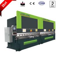 Big Hydraulic torsion bar tandem CNC Folding Machine,torsion bar tandem Folding