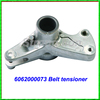 Truck accessories auto part 6062000073 6062000173 BMW and BENZ truck belt tensioner pulley