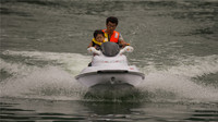 chinese best price electric motor boat for kids