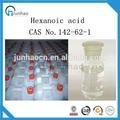 142-62-1/del ácido hexanoico, caproico de ácido, n- del ácido hexanoico